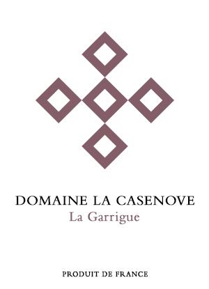 La Garrigue